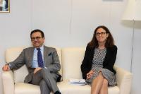 EU and Mexico reach new agreement on trade