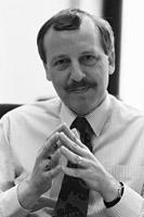 David Walker, Head of Unit at the CEC