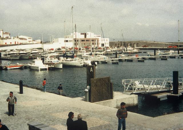 ERDF Portugal