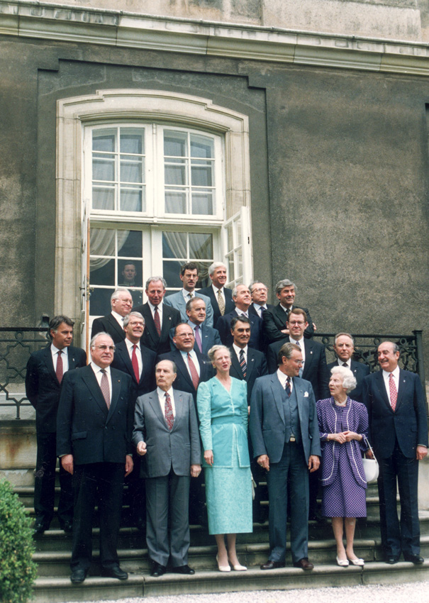 Copenhagen European Council, 21-22/06/1993