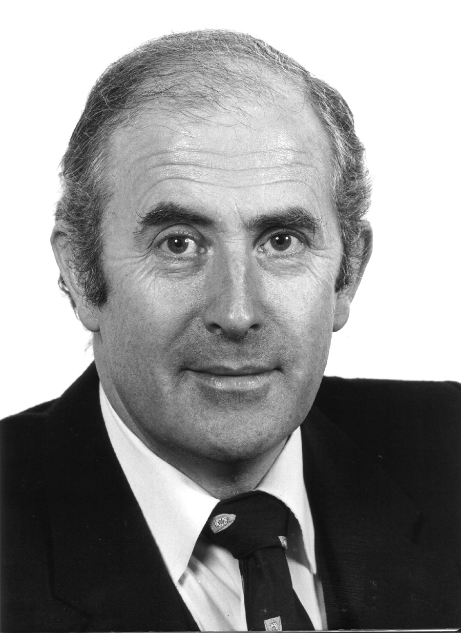 Richard Burke, Member of the CEC