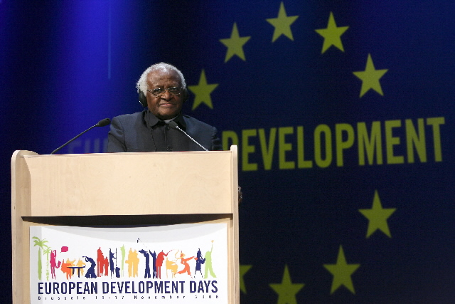 Closure of the European Development Days