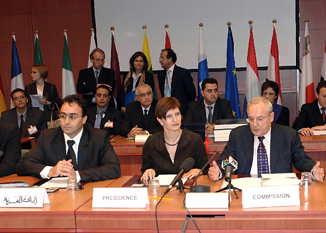 EU/Morocco agreement on aviation and on Galileo