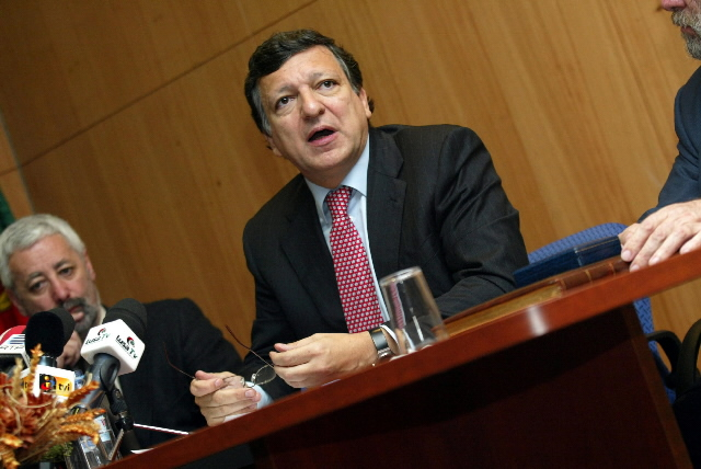 Speech by José Manuel Barroso at the Lisbon Literature Faculty