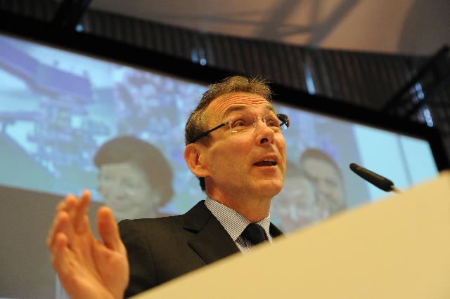 EU Sustainable Energy Week 2009