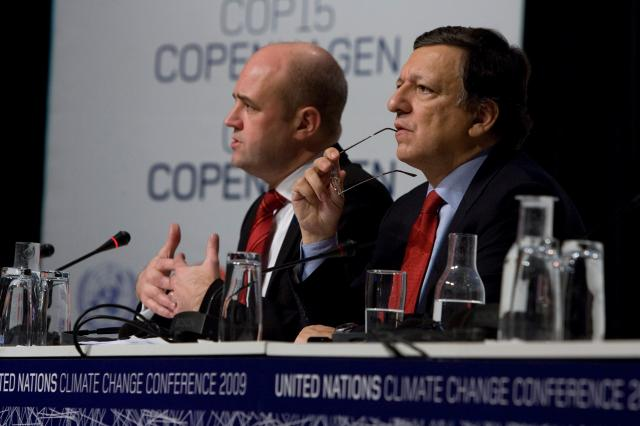 United Nations Climate Change Conference COP15