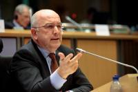 Hearing of Joaquín Almunia, Vice-President designate of the EC, at the EP