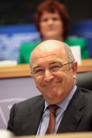 Hearing of Joaquín Almunia, Vice-President designate of the EC, at the EP