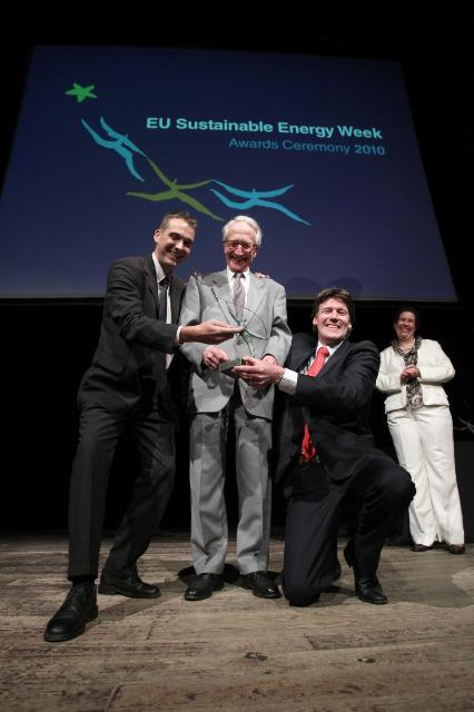 EU Sustainable Energy Week 2010