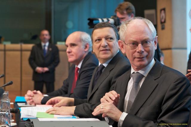 EU/Canada Summit, 05/05/2010