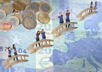 «L'euro: que représente-t-il pour nous?» Concours photo organisé par la CE