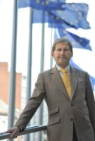Johannes Hahn, Member of the EC