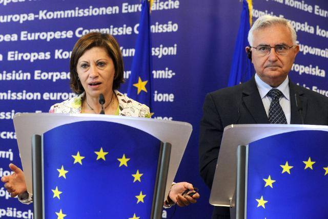 EU Vet Week 2010