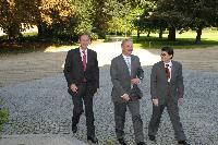 Séminaire du Collège de la commission Barroso II