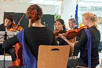 Participation of Štefan Füle, Member of the EC, at the concert given by the EU Youth Orchestra (EUYO), before the kick-off of their 2011 spring tour