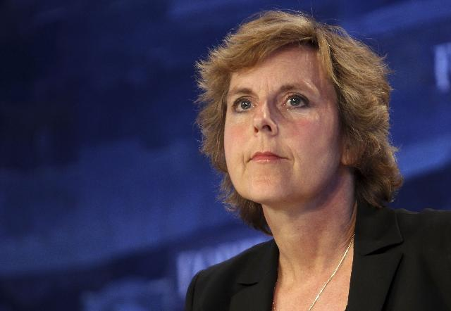 Visit of Connie Hedegaard, Member of the EC, to the United States