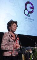 Participation of Neelie Kroes, Vice-President of the EC, at the High-Level Europeana Awareness Event