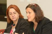 High level conference on the occasion of the 6th EU anti-trafficking day