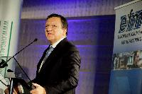 Participation of José Manuel Barroso, President of the EC, in the European Forum for Manufacturing round table
