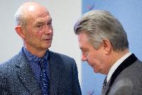 Visit of Karel De Gucht, Member of the EC, to the WTO