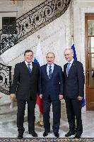 EU/Russia Summit, 20-21/12/2012