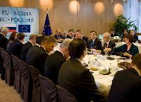 Sommet UE/Russie, 20-21/12/2012