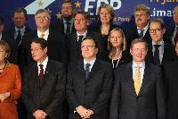 Sommet du PPE, 11/01/2013