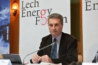 Lech Energy Forum 11-12 April 2013
