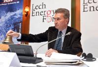Lech Energy Forum 11-12 April 2013
