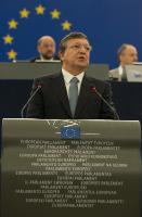 Discours de José Manuel Barroso, président de la CE, sur l'état de l'Union 2013