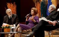 Dialogue avec les citoyens à Bruxelles avec Androulla Vassiliou
