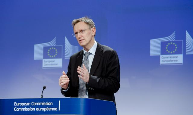Press conference by Janez Potočnik, Member of the EC, on the EU Clean Air Policy Package