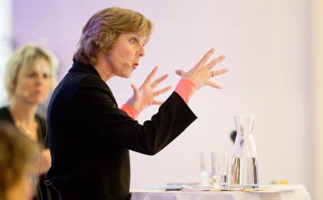 Citizens' Dialogue with Connie Hedegaard in Copenhagen
