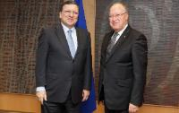 Visit of Mustapha Ben Jaâfar, President of the Tunisian National Constituent Assembly, to the EC