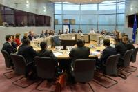 Participation of Antonio Tajani and Kamel Ben Naceur at the plenary assembly of the EU/Tunisia Council on entrepreneurship