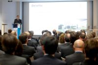 Speech by José Manuel Barroso, President of the EC, in the Deloitte CEOs' event