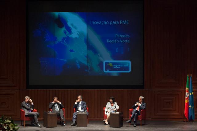 'Portugal: path to growth and jobs' conference