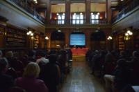 Discours de José Manuel Barroso, président de la CE, à la Bibliothèque Solvay