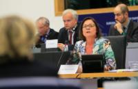 Hearing of Martine Reicherts, Member designate of the EC, at the EP