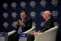 "Illustration of ""Visit of José Manuel Barroso, President of the EC, to Turkey"""