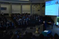 Lecture by Jean-Claude Juncker, President of the EC, at KU Leuven