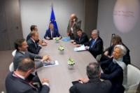 Sommet de la zone euro, 2015/06