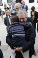 Visit of Dimitris Avramopoulos, Member of the EC, to Italy