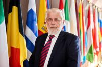 Georges Dassis, President of the EESC