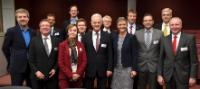 Visit to the EC of Members from the Committee on Economic Affairs and Energy of the German Bundestag