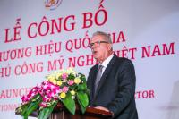 Visit by Neven Mimica, Member of the EC, to Vietnam