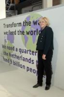 Visit by Corina Creţu, Member of the EC, to the Netherlands