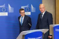 Joint press statement by Carlos Moedas, Member of the EC, and Chiheb Bouden, Tunisian Minister for Higher Education and Scientific Research, on the Association Agreement of Tunisia to Horizon 2020