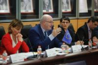 Visit by Phil Hogan, Member of the EC, to Mexico
