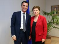 Visit of Sandro Gozi, Italian Secretary of State for European Affairs, to the EC